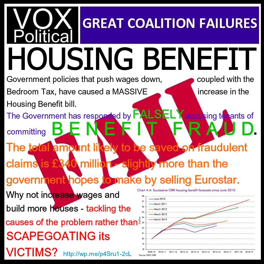 Policy Politics On Flipboard By Vox: Coalition Announces Crackdown On Nonexistent Cheats As