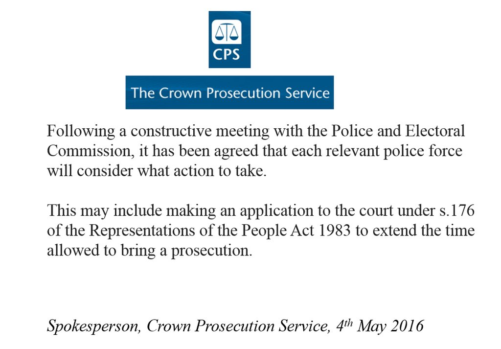 crown prosecution service essay