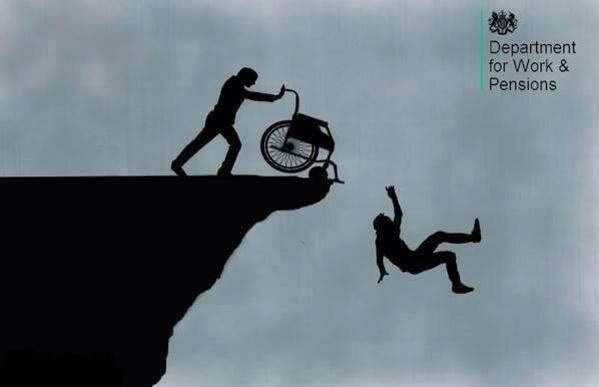 Truly Appalling Revelations Show Dwp Is Subverting
