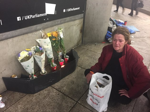Homeless deaths: The scandal isn't just the figures – it's they way they had to be collected