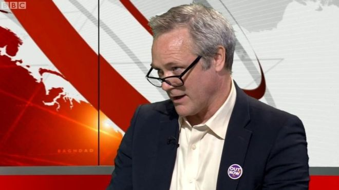 New UKIP leader named – and it's a little bit unfortunate